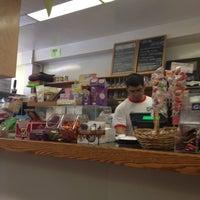 Photo taken at Mark's Kitchen by Adam M. on 10/20/2012