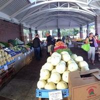 Photo taken at Winter Garden Farmer's Market by Mark L. on 12/7/2013