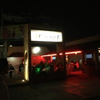 Photo taken at Cacique by Hernan C. on 1/27/2013