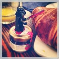 Das Foto wurde bei Café Tin Tin Tango von Simone B. am 12/21/2012 aufgenommen