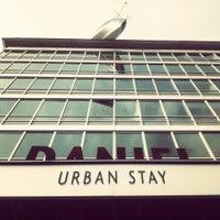 Das Foto wurde bei Hotel Daniel von romy m. am 4/9/2013 aufgenommen