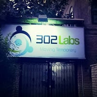 Photo taken at 302Labs Coworking Space by romy m. on 8/28/2014