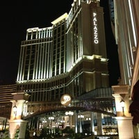 8/29/2013 tarihinde Daewook Banziyaretçi tarafından The Palazzo Resort Hotel & Casino'de çekilen fotoğraf