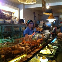 Photo taken at Bakeri by thecoffeebeaners on 10/27/2012