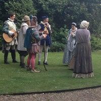 Photo taken at Langtons Gardens by Karen C. on 6/7/2013