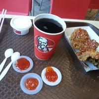 Photo taken at KFC by Arin C. on 4/26/2013
