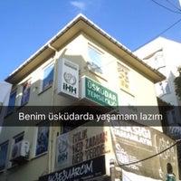 Photo taken at İnsani Yardım Vakfı (İHH) by Takkeli M. on 12/19/2015