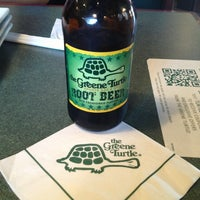 Photo taken at The Greene Turtle by Roy H. on 8/20/2013
