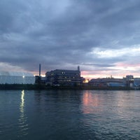 Foto scattata a Landestelle da Christoph E. il 5/29/2014