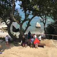 Photo taken at Pelion Secrets by Pei Xin c. on 7/8/2016