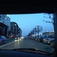 Снимок сделан в UNECE Geneva пользователем Abdulaziz A. 4/1/2014