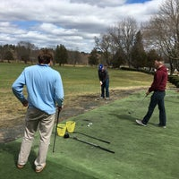 Photo taken at Fenway Golf by Cliff R. on 4/8/2017