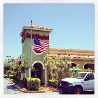 Photo taken at Pollo Tropical by Mark S. on 4/26/2013