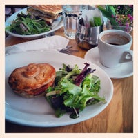 Photo taken at Caffe Doria by Mark S. on 4/11/2014