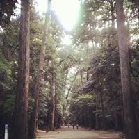 9/22/2012にK K.が鹿島神宮で撮った写真