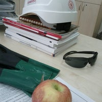 Photo taken at Health & Safety Department by LeVenT on 11/22/2012