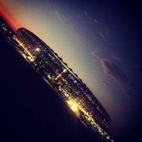 Photo taken at FNB Stadium by GlynnЯyan on 5/11/2013