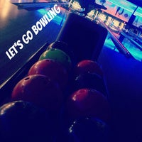 Photo taken at Let's Go Bowling by GlynnЯyan on 7/11/2013