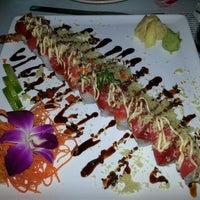 Photo taken at Paya Thai Restaurant by Joseph S. on 3/2/2013