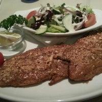 Photo taken at Fishmonger by Regina G. on 10/11/2012