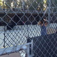 Photo Taken At Home Run Park Batting Cages By Michael C On 6 18