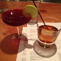Photo taken at The Kitchen Denver by Jennifer A. on 12/5/2012