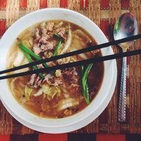 Photo taken at Thanh Thanh Cafe by Mariya R. on 9/21/2014