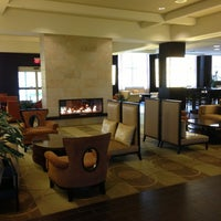 Photo taken at Hilton Columbus/Polaris by Joe B. on 1/21/2013