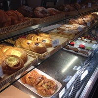 Photo taken at Champagne French Bakery Cafe by Gerry M. on 4/10/2014