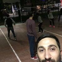 Photo taken at Yalı voleybol Sahası by Burak Ç. on 9/26/2016