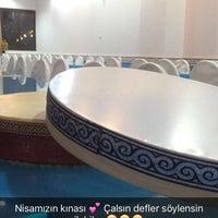 Photo taken at karaman düğün salonu by Şeyma S. on 7/28/2016
