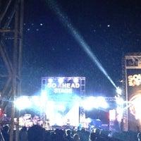 Photo taken at Lapangan SPN by Nizar N. on 12/21/2014
