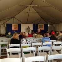 Photo taken at Tucson Festival of Books by Gary M. on 3/10/2013