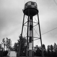 Photo taken at Gov't Hill Watertower by Gary M. on 9/23/2013