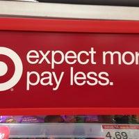 Photo taken at Target by Gary M. on 4/12/2013