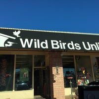 Photo taken at Wild Birds Unlimited by Gary M. on 10/31/2015