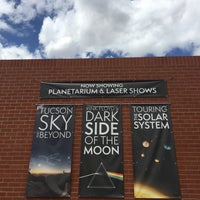 Photo taken at Flandrau Science Center and Planetarium by Gary M. on 5/1/2016