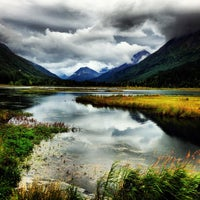 Photo taken at Tern Lake Picnic Area by Gary M. on 9/11/2013