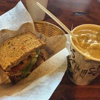 Melt. a sandwich joint