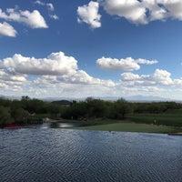 Photo taken at Ventana Canyon Golf Club - Mountain by Gary M. on 3/23/2017