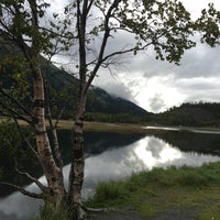 Photo taken at Tern Lake Picnic Area by Gary M. on 9/6/2016