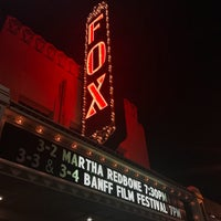 รูปภาพถ่ายที่ Fox Tucson Theatre โดย Gary M. เมื่อ 3/3/2017