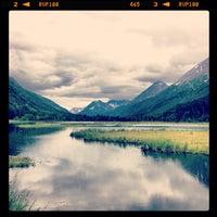 Photo taken at Tern Lake Picnic Area by Gary M. on 7/10/2013