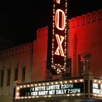 รูปภาพถ่ายที่ Fox Tucson Theatre โดย Gary M. เมื่อ 2/9/2017