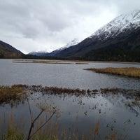 Photo taken at Tern Lake Picnic Area by Gary M. on 10/3/2012