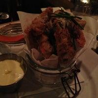 Photo taken at Jax Kitchen by Gary M. on 11/30/2012