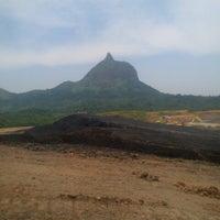 Photo taken at Lahat by Barep84 B. on 7/25/2012