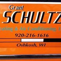Photo taken at Grant Schultz Heating & Air Conditioning, LLC by Grant Schultz Heating & Air Conditioning, LLC on 10/29/2014