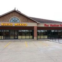 Photo taken at Nuevo Mexico by Jose O. on 1/30/2016
