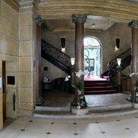 Photo taken at Hotel du Vin & Bistro by Karl B. on 5/8/2017